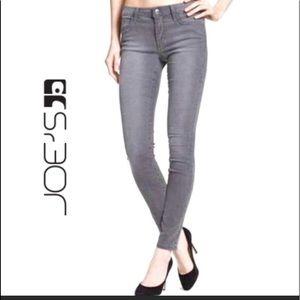 Joe's Shelby skinny ankle jeans